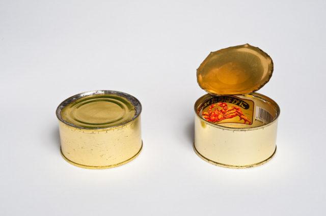 赤瀬川原平『宇宙の罐詰』